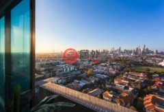 澳大利亚维多利亚州的房产,The Penthouse, 85 Rouse Street,编号40498814