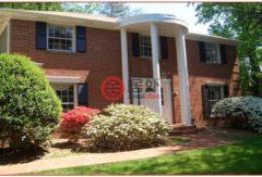美国佛吉尼亚州麦克林的房产,Sunny Hill Court,编号12660135