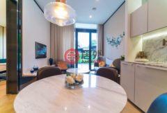 马来西亚吉隆坡的房产,8 Conlay,编号44269746