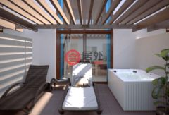 佛得角博阿维斯塔Curral Velho的商业地产,White Sands Hotel & Spa,编号34044782