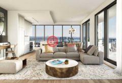 加拿大魁北克蒙特利尔的新建房产,1000 Rue de la Montagne,编号39213395