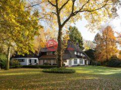 居外网在售荷兰7卧2卫的房产总占地2037平方米EUR 2,495,000