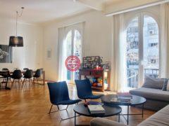 居外网在售阿根廷3卧3卫的房产USD 2,500 / 月