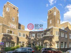 居外网在售荷兰5卧1卫的房产总占地45平方米EUR 2,195,000