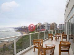 居外网在售秘鲁5卧8卫的房产总占地1200平方米USD 12,000 / 月