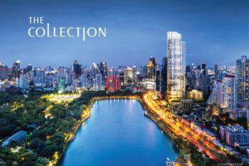 居外网在售泰国1卧1卫新房的房产总占地66平方米THB 13,260,000