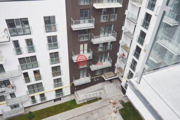 居外网在售奥地利2卧1卫新房的房产总占地67平方米EUR 325,000