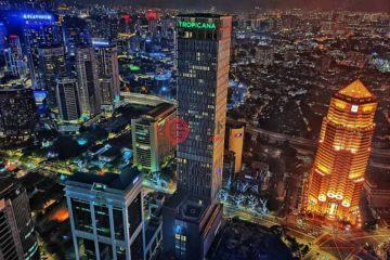 居外网在售马来西亚3卧2卫曾经整修过的房产总占地130平方米MYR 3,365,000
