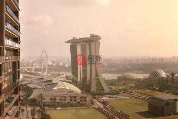 居外网在售新加坡新加坡新开发的新建房产总占地26244平方米SGD 1,850,000起