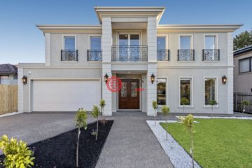 澳洲房产房价_维多利亚州房产房价_墨尔本房产房价_居外网在售澳洲墨尔本5卧5卫新房的房产总占地663平方米