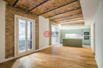 居外网在售西班牙4卧3卫新开发的房产总占地138平方米EUR 790,000