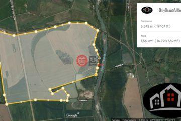 居外网在售意大利EUR 1,000,000总占地1500000平方米的土地