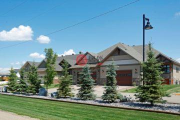 居外网在售加拿大3卧3卫新房的房产总占地639平方米USD 478,000