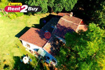 居外网在售意大利4卧2卫曾经整修过的房产总占地5000平方米EUR 325,000