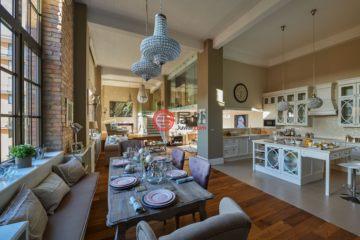 匈牙利房产房价_布达佩斯房产房价_居外网在售匈牙利布达佩斯2卧2卫最近整修过的房产总占地141平方米EUR 900,000