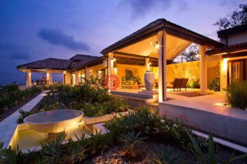 居外网在售哥斯达黎加8卧8卫最近整修过的房产总占地279平方米USD 2,895,000