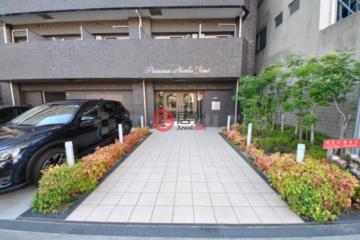 居外网在售日本1卧1卫的房产总占地183平方米JPY 495,000,000