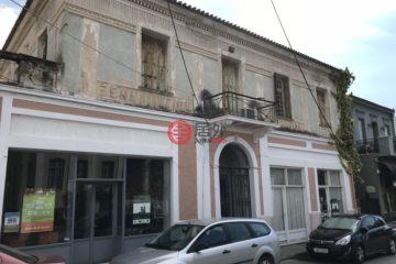 居外网在售希腊KarlovasiEUR 600,000总占地1031平方米的商业地产