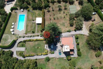 居外网在售意大利15卧15卫曾经整修过的房产总占地30000平方米EUR 3,000,000