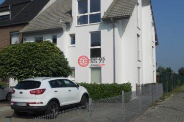 居外网在售德国1卧1卫曾经整修过的房产总占地450平方米EUR 289,000