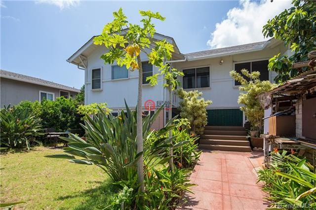 美國夏威夷檀香山的房產,912 16th avenue,編號40032166