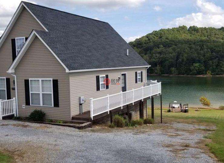 美国佛吉尼亚州阿宾登3卧3卫的房产