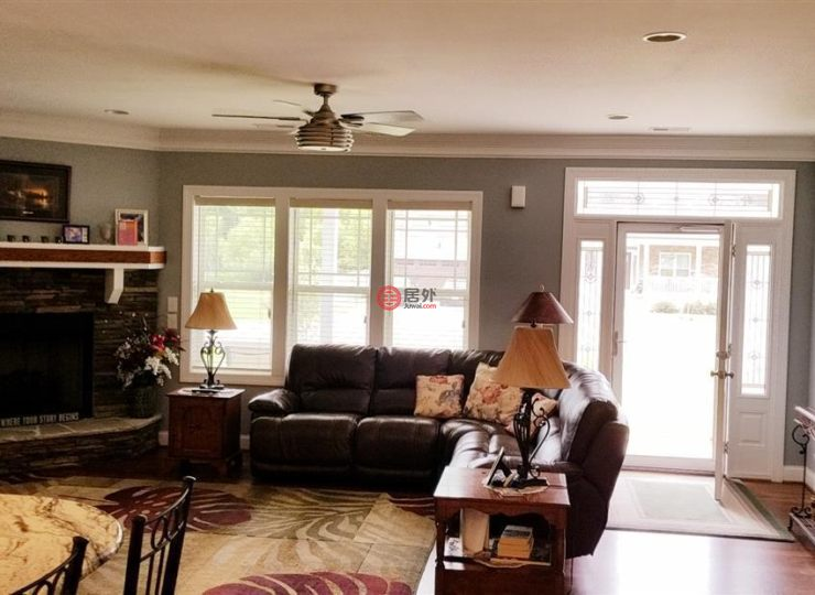 美国北卡罗莱纳州的房产,278 kenneth lane,编号41797360