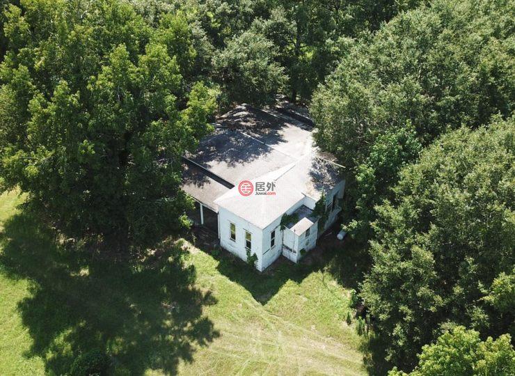 美国阿拉巴马州阿比维尔3卧1卫的房产