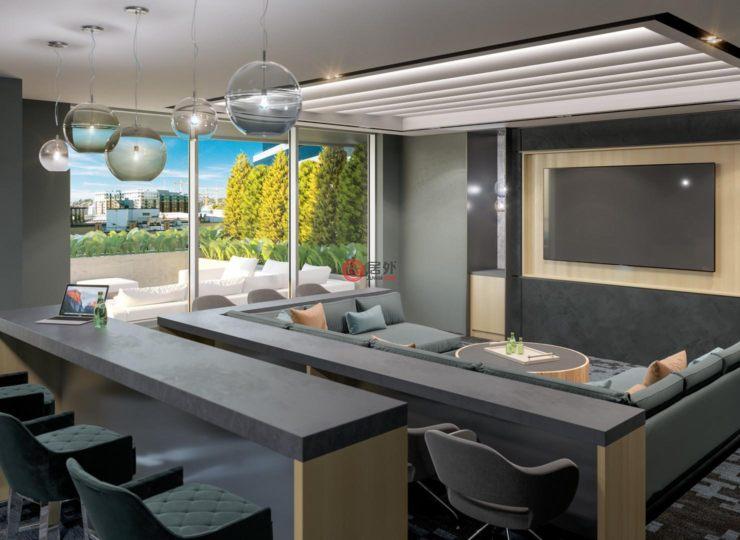美国华盛顿州西雅图2卧2卫的房产USD 1,270,000 美国房产华盛顿州西雅图房产房价 居外网