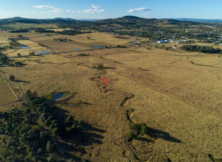 澳洲昆士兰lanefield总占地404686平方米的乡郊地产