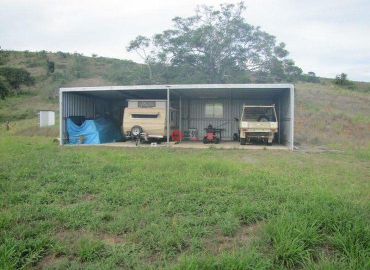 澳洲昆士兰bracewell总占地323700平方米的乡郊地产