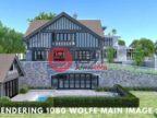 加拿大不列颠哥伦比亚省温哥华的独栋别墅,编号60835656