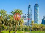 阿联酋迪拜Dubai Industrial City的房产,Al A'amal St - Dubai,编号49518755