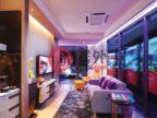 马来西亚吉隆坡的房产,帝國套房 Imperial Lexis ,编号38524327