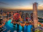 阿联酋迪拜迪拜的房产,迪拜码头 Dubai Marina,编号50507214