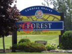 加拿大安大略省Forest的商业地产,20 KING STREET WEST,编号45853290