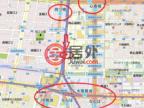 日本大阪府大阪市的工业地产,中央区西心斎橋2丁目17-8,编号50280312