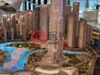 阿联酋迪拜迪拜的房产,迪拜市中心哈利法塔区域 Downtown Dubai,编号54623755