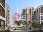 阿联酋迪拜迪拜的房产,迪拜云溪港,编号49823370
