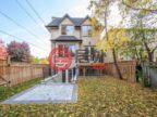 加拿大安大略省多伦多的房产,84 Holmes Avenue,编号51232924