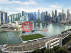 新加坡中星加坡新加坡的房产,滨海盛景(marina One ),编号24567328