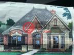 美国德克萨斯州吉尔默的住宅用地,Forestwood,编号59525709