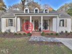 美国佐治亚州亚特兰大的房产,563 Collier Road NW,编号45633915