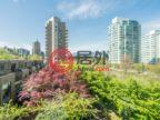 加拿大不列颠哥伦比亚省温哥华的房产,405-1723 Alberni St Vancouver BC, V6G 3G9,编号41641064