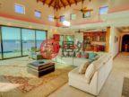 洪都拉斯海湾群岛Roatán的房产,Luxury Ocean Front Home Blue Harbor,编号51820599