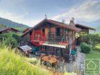 法国Auvergne-Rhône-AlpesSaint-Gervais的房产,Chalet Combe,编号52085200