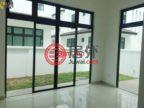马来西亚柔佛葛兰帕塔的房产,Taman Eko Botani,编号54954237