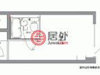 日本TokyoMinato的房产,7 Minato-Ku-Roppongi (Tsuginobiruonozoku),编号50540279
