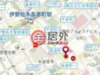 日本JapanTokyo的房产,2 Yokohama-Shi-Naka-Ku-Chojamachi,编号53821213