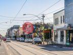 澳大利亚维多利亚州Brunswick East的商业地产,116-118 Lygon Street & 205 Edward Street,编号50752084
